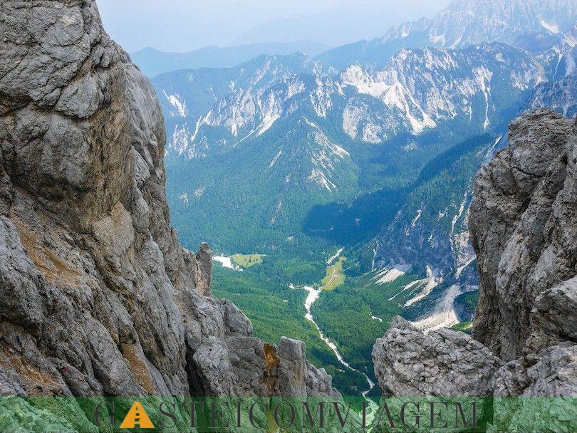 Triglav parque nacional