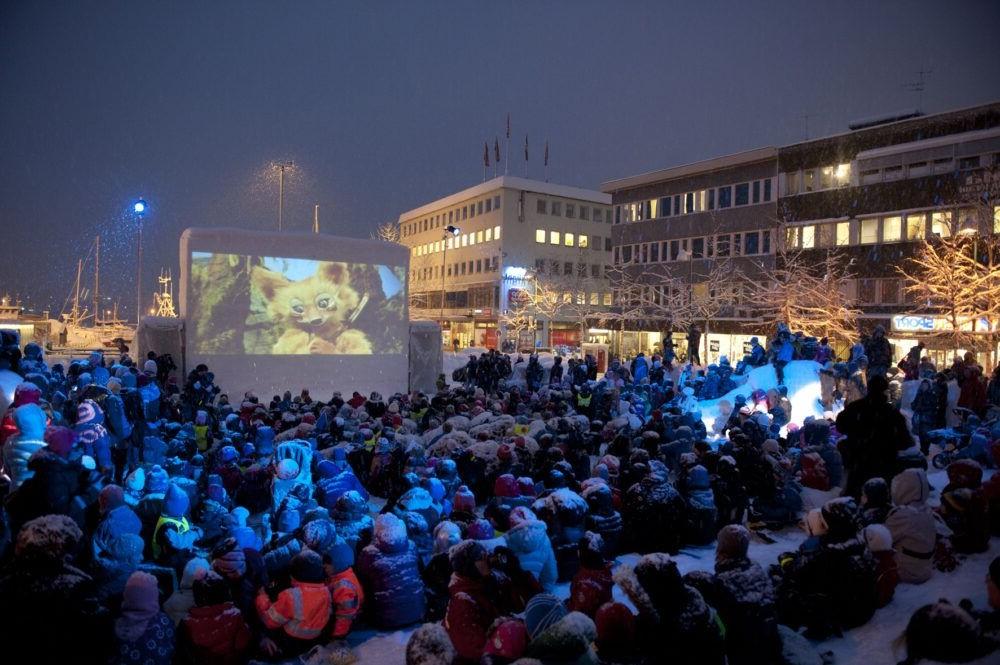 Tromso Festival Internacional de Cinema