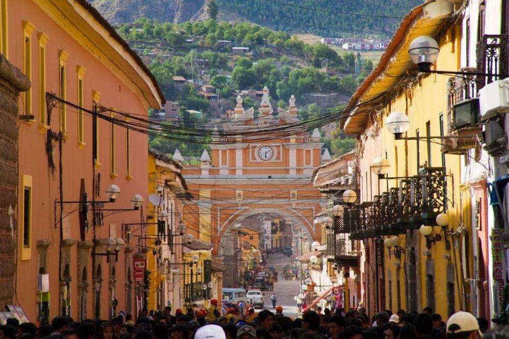 Turismo Ayacucho