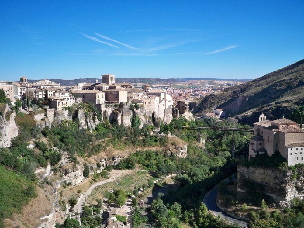 Turismo Cuenca Espanha