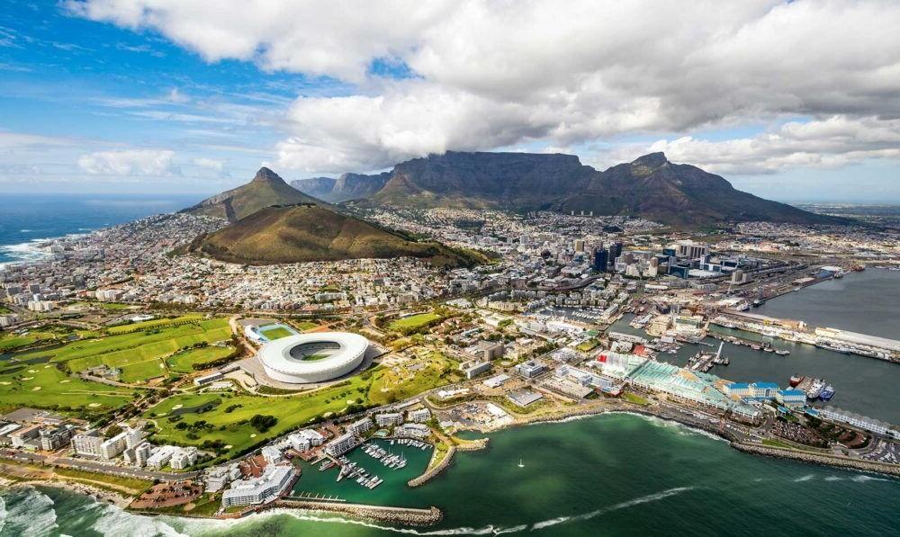 turismo da Cidade do Cabo