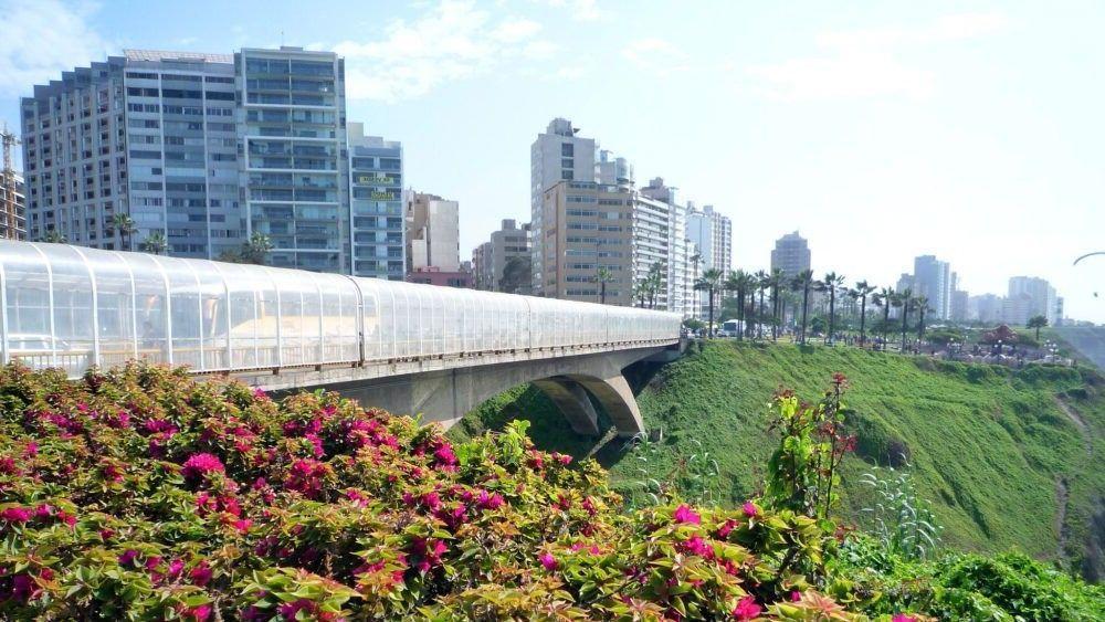 Turismo Distrito Miraflores