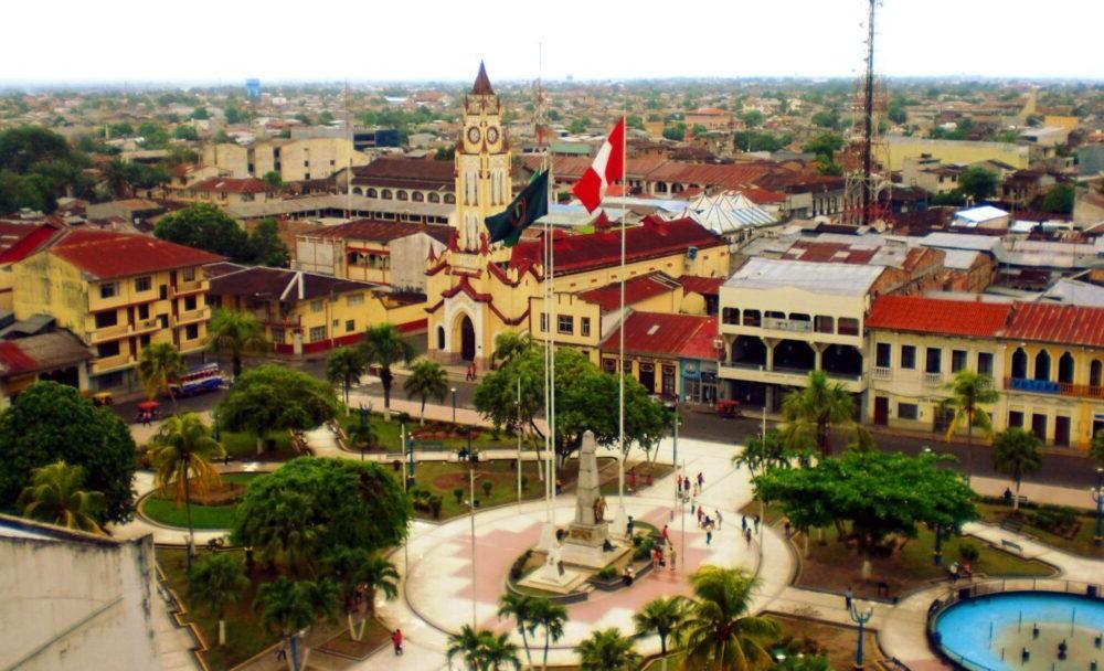 Turismo Iquitos