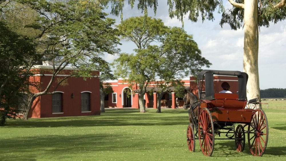 Turismo para Estancia Argentina