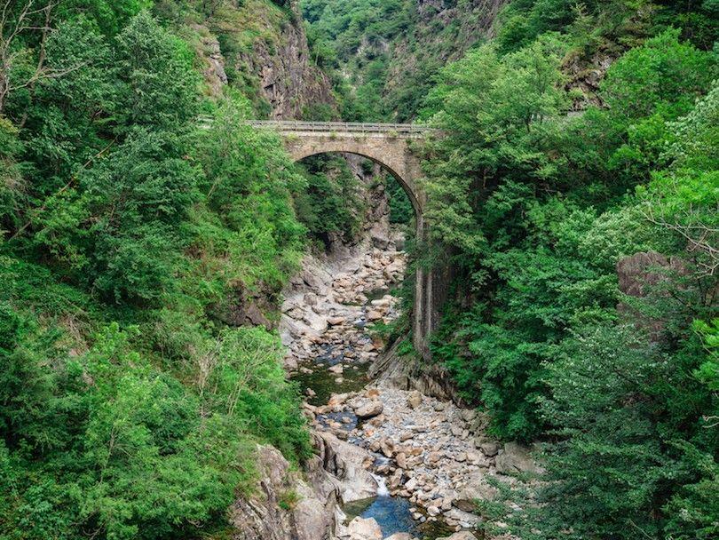 val maior parque nacional