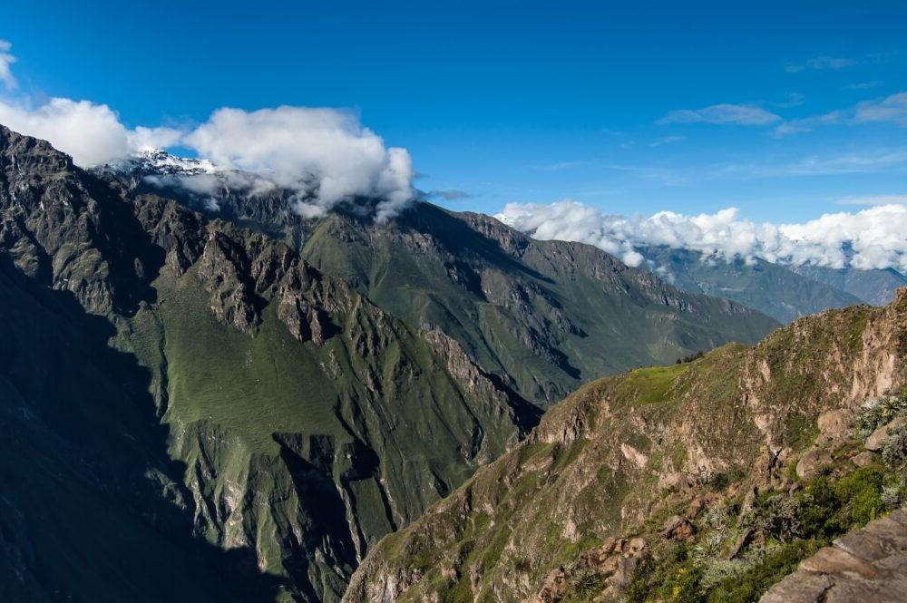 Ver Canyon Colca