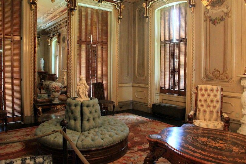 Victoria Mansion Portland