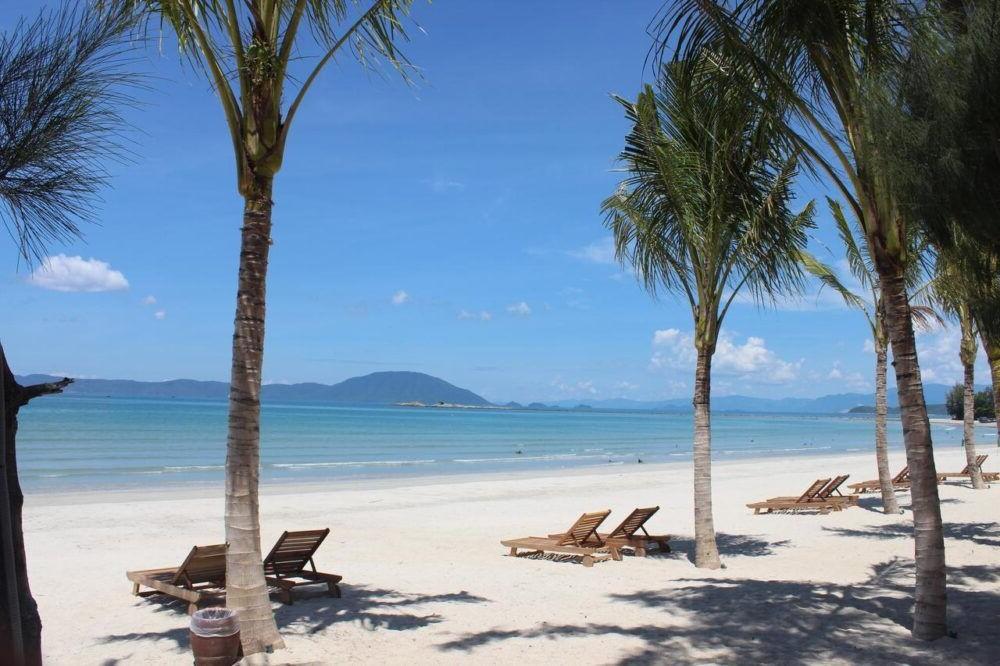 vietnam - destino Doc Let Beach