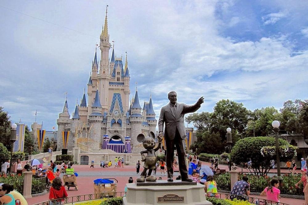 Walt Disney World em Orlando