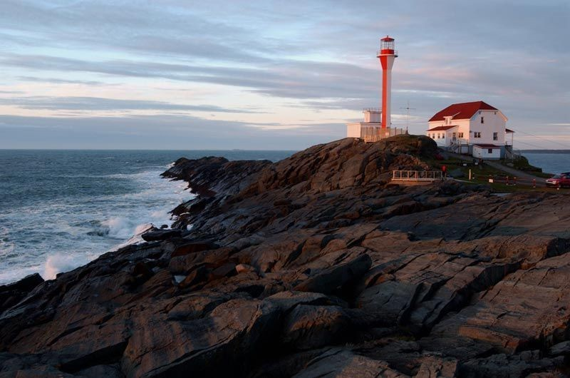 Yarmouth Nova Scotia